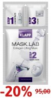 5105 Collagen Lifting Mask - MASK LAB