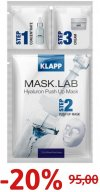 5106 Hyaluron Push Up Mask - MASK LAB